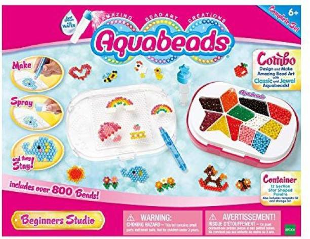Aquabeads Art Craft Kits Buy Aquabeads Art Craft Kits Online At