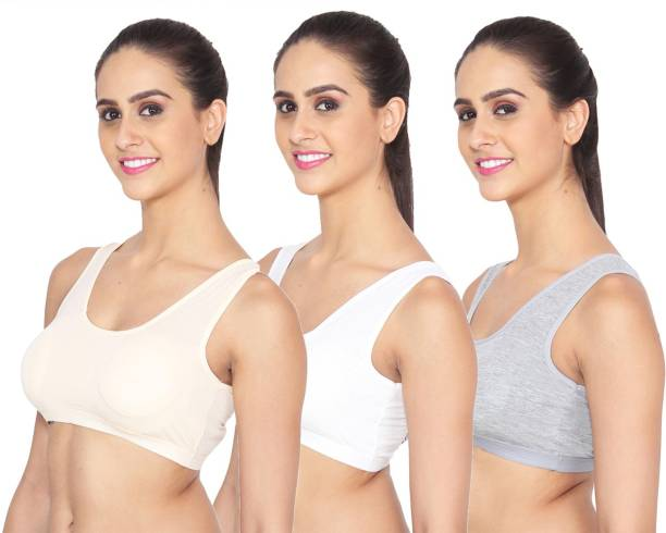339adf09833 Sports Bras - Buy Sports Bras Online for Women at Best Prices in India