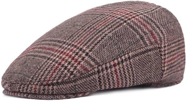 7c6763aa1f6 HANDCUFFS New design Sports Berets Cap For Men Women fashion Autumn Unisex  Caps winter Cotton Berets