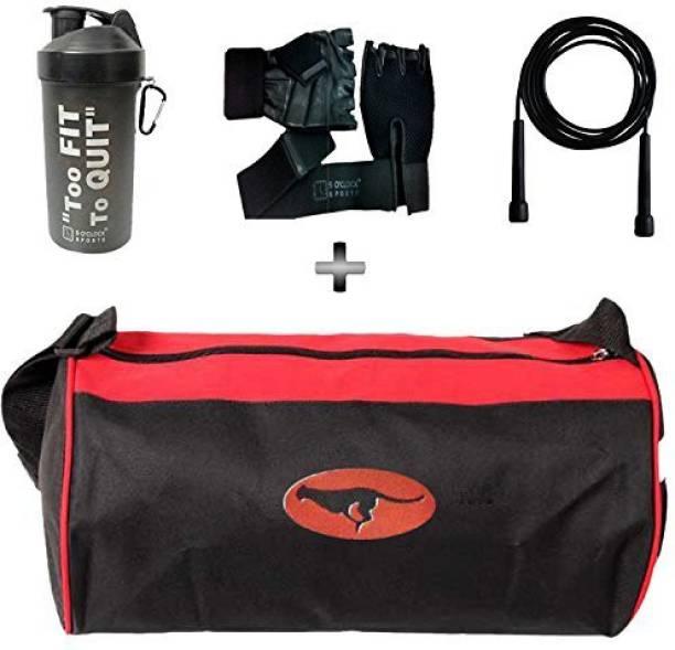 35c9959d9d69 5 O Clock Sports Gym Bag