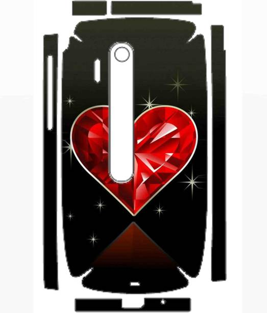 Snooky HTC Touch 3G Mobile Skin