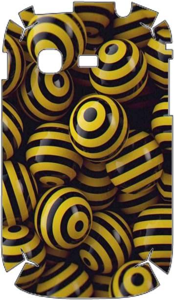 Snooky Samsung Galaxy Pocket S5300 Mobile Skin