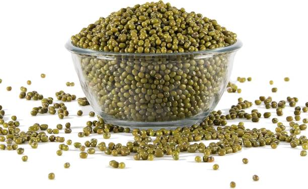 Moong Dal Green (Whole)