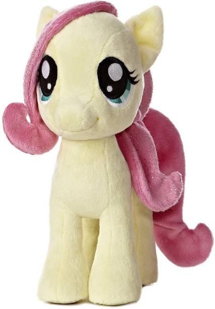 My Little Pony Fluttershy Plush - 3.1 inch 5c6f58b1601d