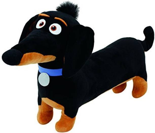 b3b5e4ed371 ty Beanie Babies Secret Life of Pets Buddy The Dachshund Regular Plush -  5.98 inch