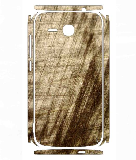 Snooky Huawei Ascend Y600 Mobile Skin