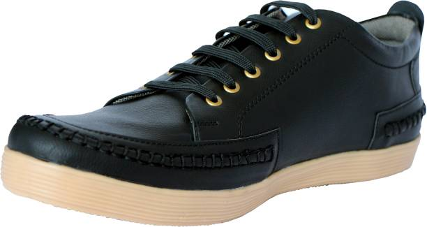 Aargent Black Casual Shoes clearance best store to get lowest price cheap discounts wide range of cheap online tpWvQn