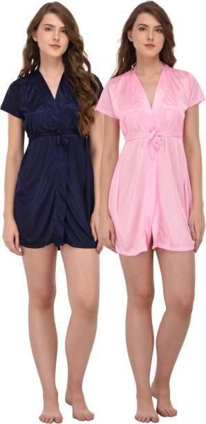 63ae5f05ba You Forever Night Dresses Nighties - Buy You Forever Night Dresses ...