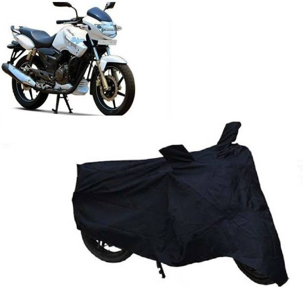 Auto Age Two Wheeler Cover for TVS
