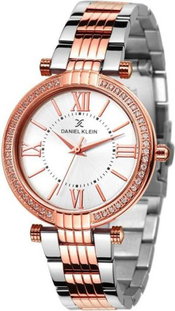 Daniel Klein DK11138-5 Watch - For Women