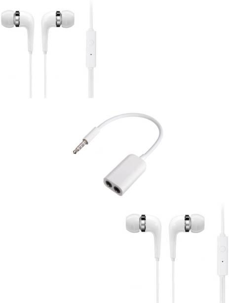 Furst Headphone Accessory Combo for Huawei Y3 II