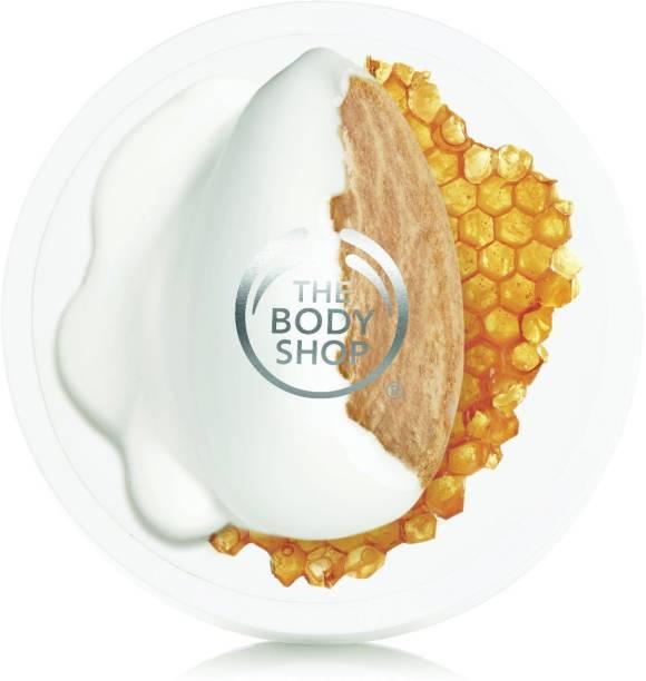 THE BODY SHOP Shop Almond Milk & Honey Body Butter