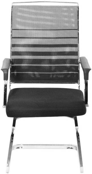 VJ Interior Fabric Office Executive Chair
