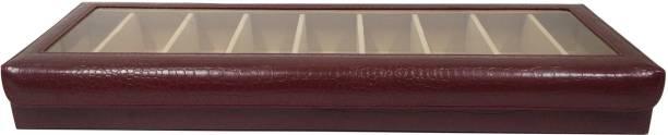 Essart SG-60002-B-Maroon Makeup and Jewellery Vanity Box