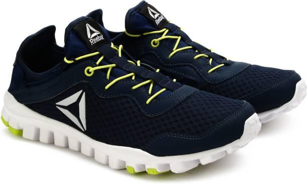 half off c5d35 a395e REEBOK ONE RUSH FLEX Running Shoes For Men