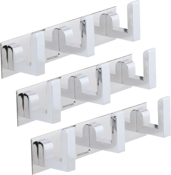10 Piece Garage Storage Hook Set 2 Ceiling 2 Ladder 2 U-Shaped 2 J-Shaped ..