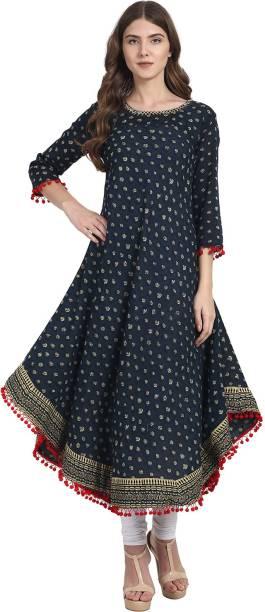 561b6ce2960 Nayo Kurtis - Buy Nayo Kurtis Online at Best Prices In India ...