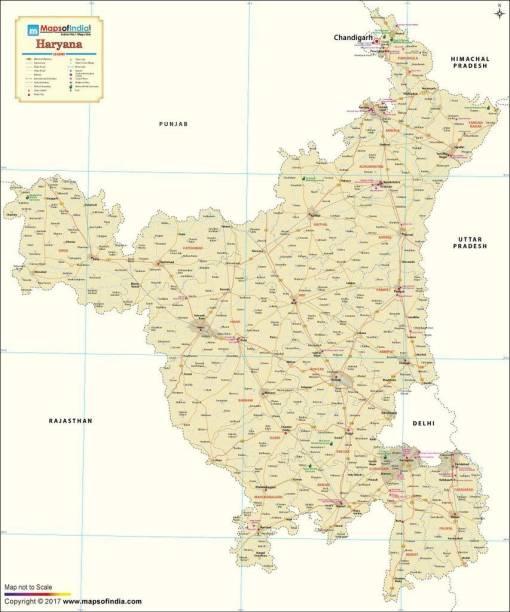 Mapsofindia Com on