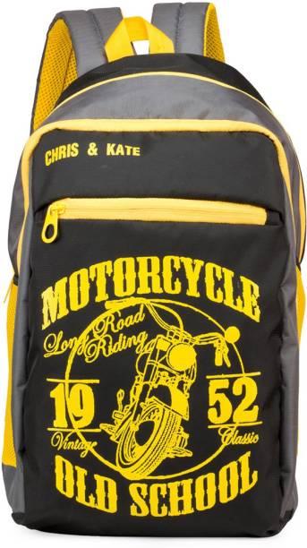 95b4c1d2dc Chris   Kate CKB 109AI Waterproof School Bag