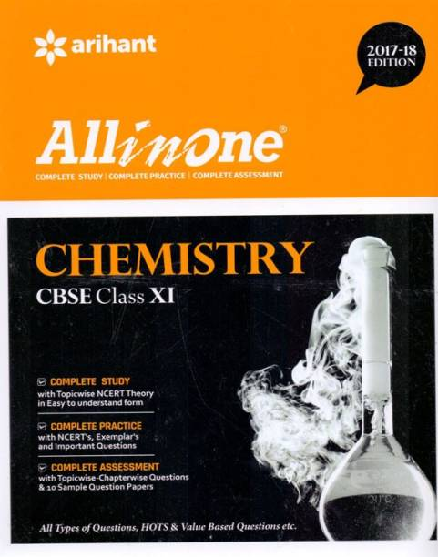 All In One Chemistry Class - 11