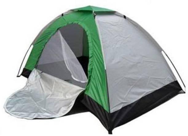 IRIS Three Season Tent - For 6 Person