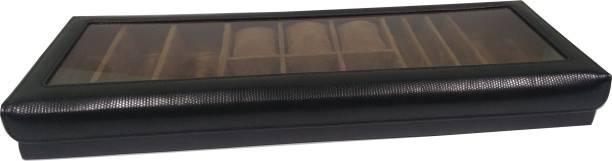 Essart SG-61102-A-Black Makeup and Jewellery Vanity Box