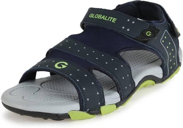 68267df03977 Globalite Sandals Floaters - Buy Globalite Sandals Floaters Online ...