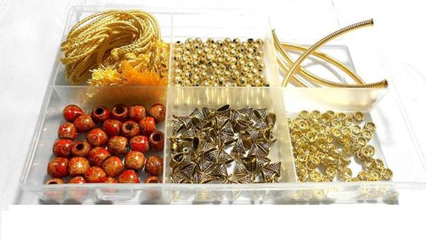 Do it yourself kits toys buy do it yourself kits toys online at swing arts necklace making gold materials kit solutioingenieria Image collections