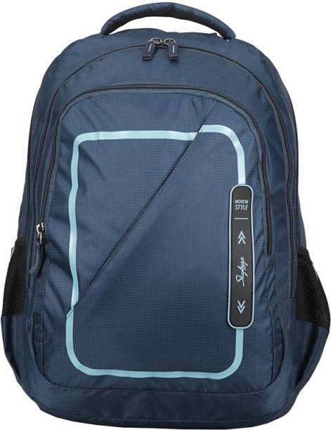 f3afc40a17e9 Skybags Footloose Gizmo 6 Laptop Backpack Nbl 30 L Backpack