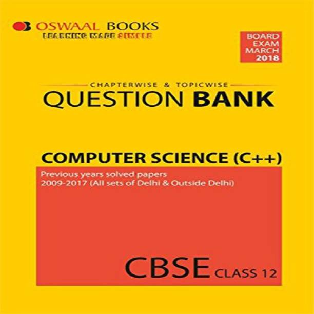 Oswaal Books - Buy Oswaal Books Online at Best Prices In