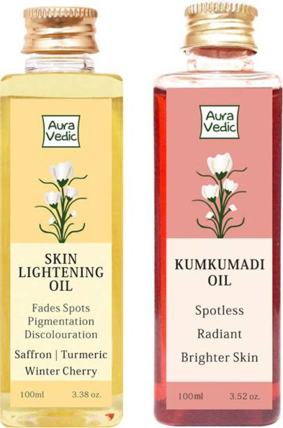 Auravedic Face Treatments - Buy Auravedic Face Treatments