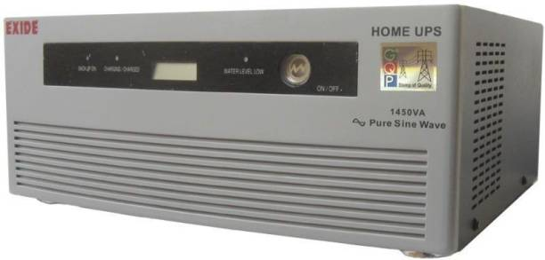 EXIDE 1450VA/24V 1450VA / 24V Pure Sine Wave Inverter