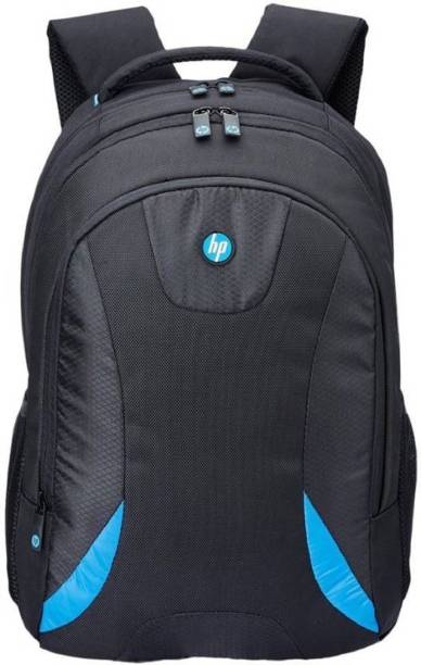 433851e613ec HP 18 inch Expandable Laptop Backpack