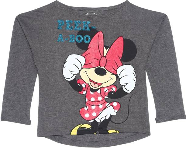 6c1bf530a13 Mickey Friends Girls Wear - Buy Mickey Friends Girls Wear Online at ...