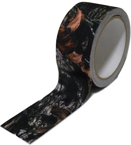 Bapna Duct Tape HIgh Strength Water proof Camouflage (Manual)