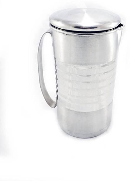 186db854ab ekitchen Krish 1.6 Ltrs Stainless Steel Water Jug