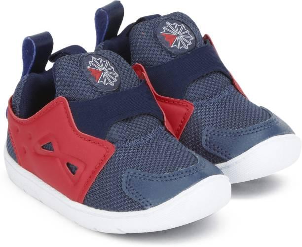 Reebok Kids Infant Footwear - Buy Reebok Kids Infant Footwear Online ... 36bd2673b