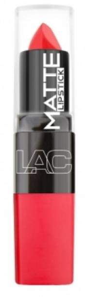 L.A. COLORS Matte Lipstick - Whirlwind