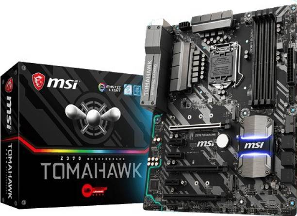 Msi Motherboards - Buy Msi Motherboards Online at Best Prices In