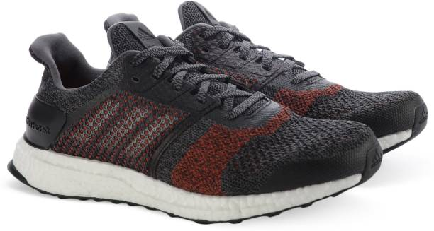 new style 4145e 2260c ADIDAS ULTRABOOST ST M Running Shoes For Men