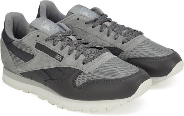 5c83703a4c4c6 REEBOK CL LEATHER RTW Sneakers For Men