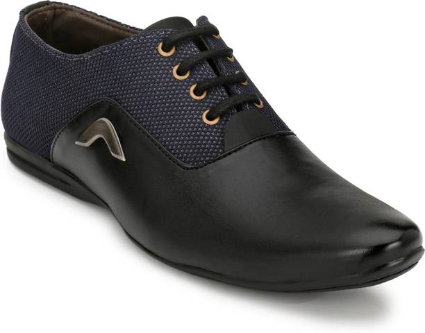 d1f590965b6 Wonker Corporate Casuals For Men