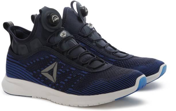 66281ee409389 Reebok Pump Shoes - Buy Reebok Pump Shoes online at Best Prices in ...