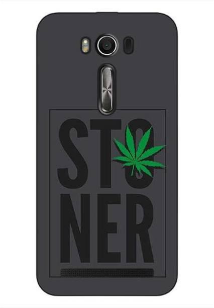 1 Crazy Designer Back Cover for Asus Zenfone 2 Laser ZE550KL