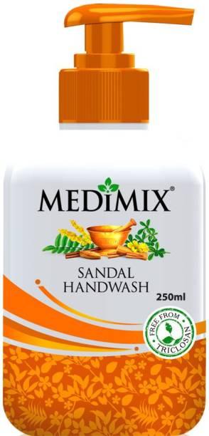 MEDIMIX Sandal Handwash Hand Wash Pump Dispenser