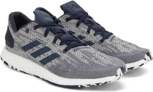 super popular f4f0f cc8fb ADIDAS PUREBOOST DPR Running Shoes For Men