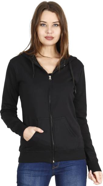 Sweatshirts - Buy Sweatshirts   Hoodies for Women Online at Best ... 6ff128bd84