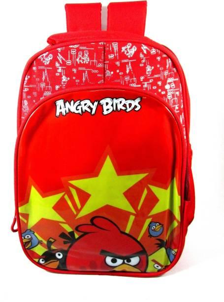 ehuntz EH675 (Primary 1st-4th Std) Waterproof School Bag