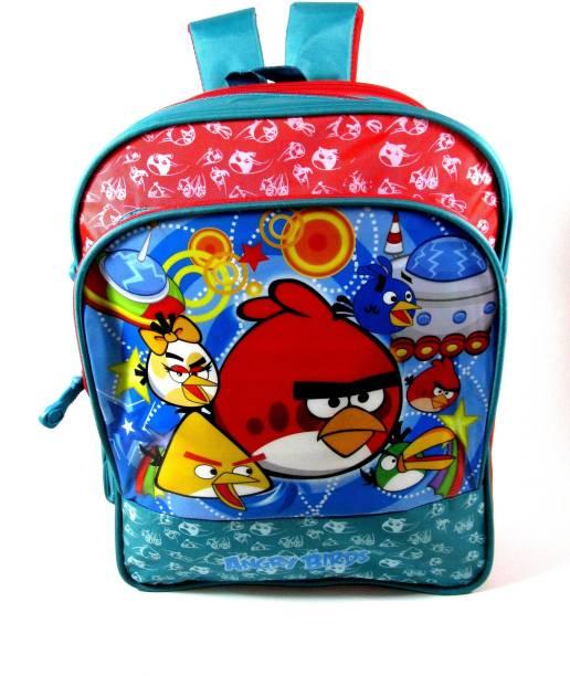 ehuntz EH667 (Primary 1st-4th Std) Waterproof School Bag