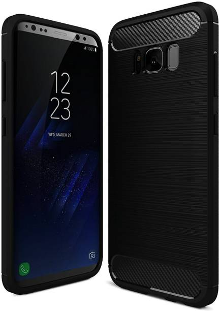 iZAP Back Cover for Samsung Galaxy S8